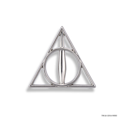 Deathly Hallows™ Pin
