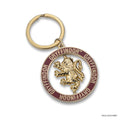 Gryffindor House Icon Spinner Keychain