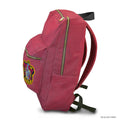 Gryffindor Lined Backpack side
