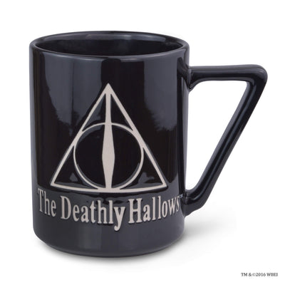 Deathly Hallows Mug