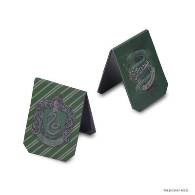 Slytherin™ Magnetic Bookmarks