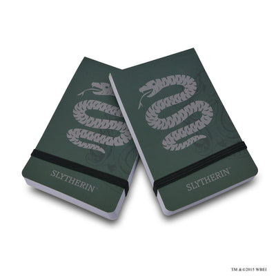 Slytherin™ Pocket Notebook (2 pack)