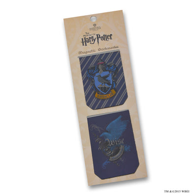 Ravenclaw Magnetic Bookmarks