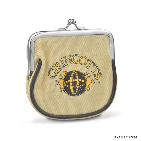 Gringotts™ Coin Purse closed