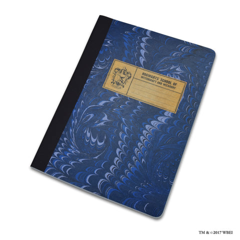Ravenclaw™ Notebook