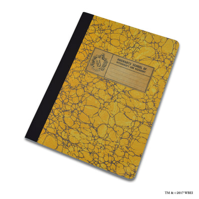 Hufflepuff Notebook