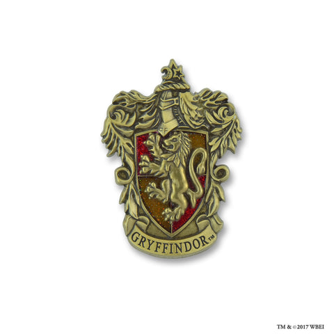 Gryffindor Pin on Pin