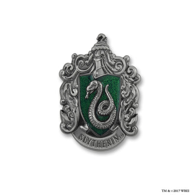 Slytherin Pin on Pin