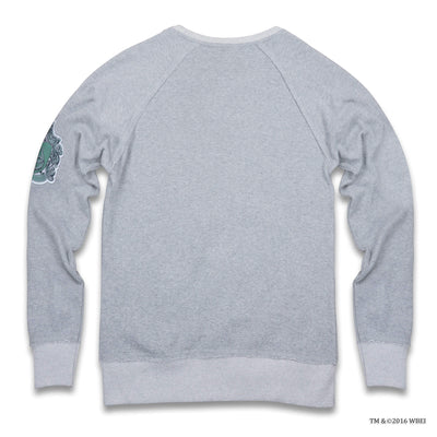 Slytherin Sweatshirt back