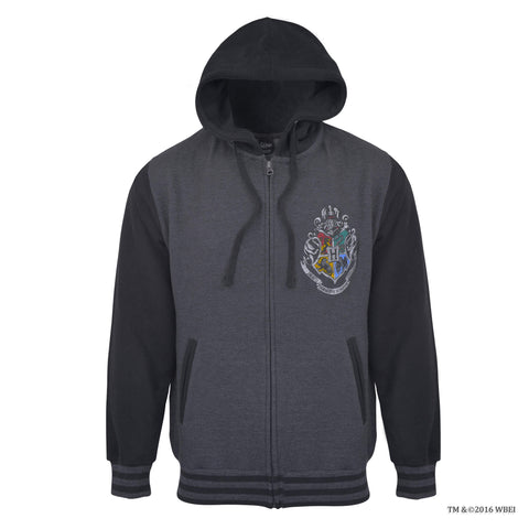 Hogwarts™ Crest Hooded Sweatshirt