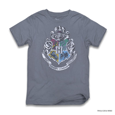 Children's Hogwarts Crest T-shirt