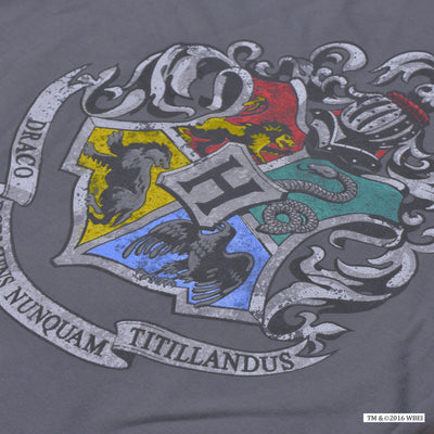 Children's Hogwarts™ Crest T-shirt