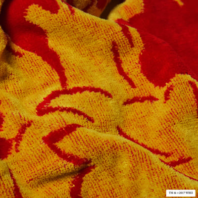 Gryffindor Beach Towel zoomed