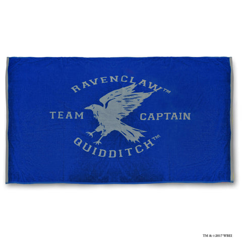 Ravenclaw Beach Towel