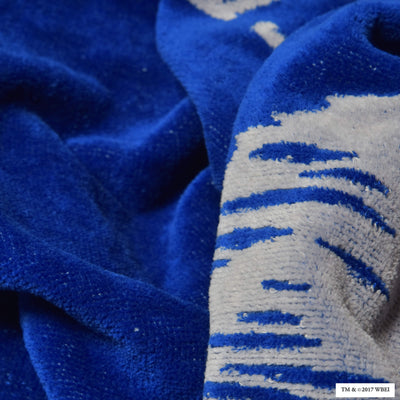 Ravenclaw Beach Towel zoomed