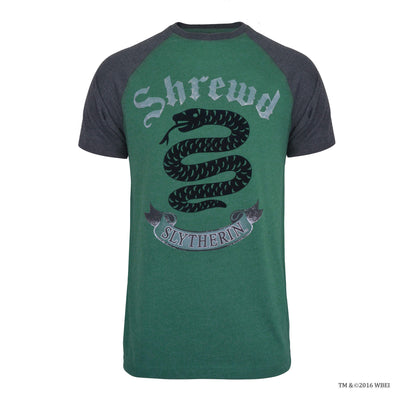 Slytherin™ House Attribute Adult T-Shirt