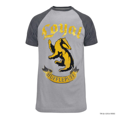 Hufflepuff™ House Attribute Adult T-Shirt