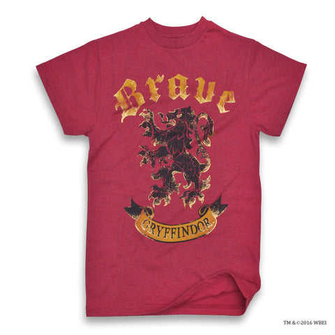 Children's Gryffindor Attribute T-Shirt