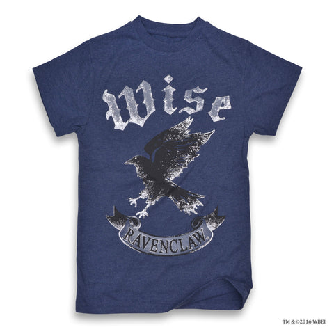 Children's Ravenclaw Attribute T-Shirt