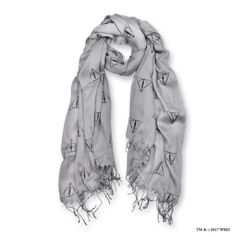 Deathly Hallows™ Scarf