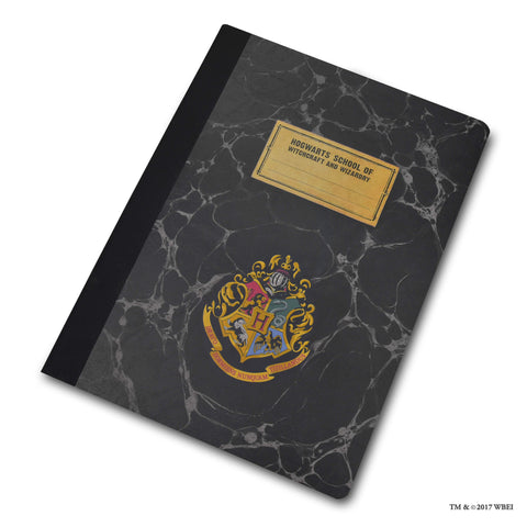 Hogwarts Notebook