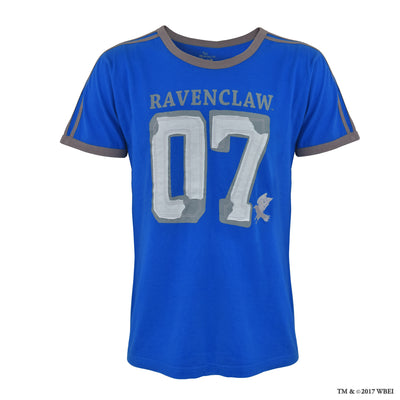 Ravenclaw Adult's Jersey T-shirt