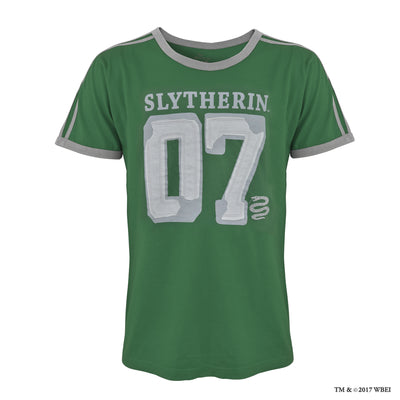 Slytherin™ Adult's Jersey T-shirt