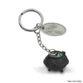 Cauldron Keychain