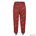 Gryffindor Crest Lounge Pants back