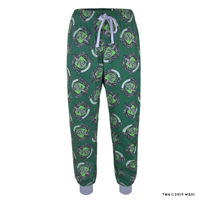 Slytherin Crest™ Lounge Pants