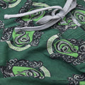Slytherin Crest Lounge Shorts zoomed