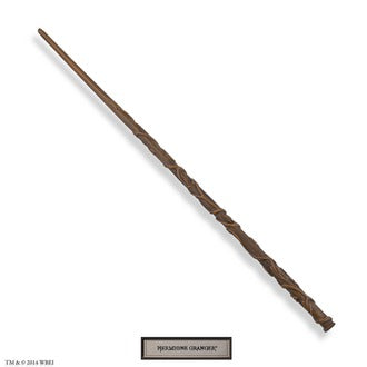 Hermione Granger™ Collectible Wand