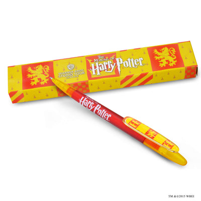 Gryffindor House Pen in Box