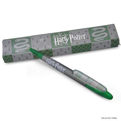 Slytherin House Pen in Box