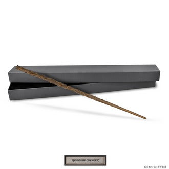 hermione granger collectible wand and box