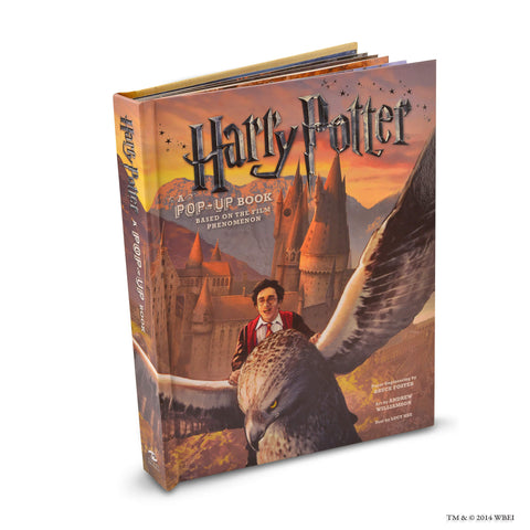 Harry Potter™ Pop Up Book