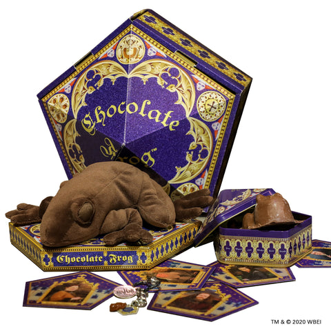 chocolate frog gift box