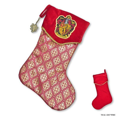 Gryffindor Stocking