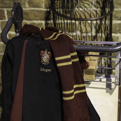 Personalised Authentic Gryffindor™ Robe