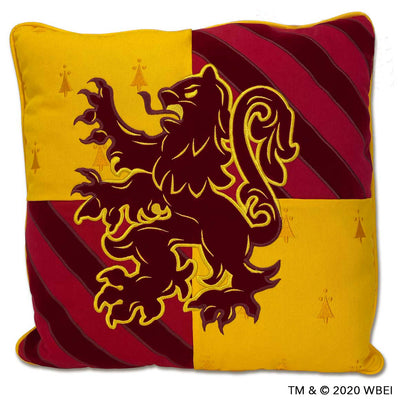 gryffindor cushion front