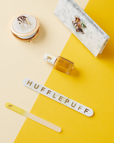 Hufflepuff House Beauty Bundle