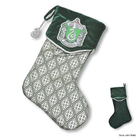 Slytherin™ Stocking