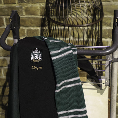 Personalised Authentic Slytherin™ Robe