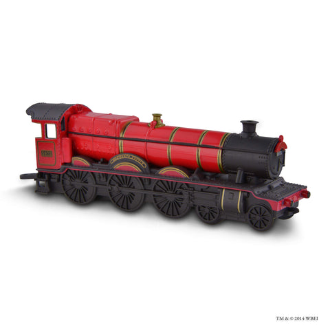 hogwarts express pull-back engine