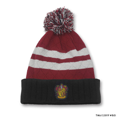 Gryffindor Bobble Hat
