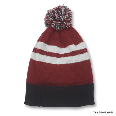 Gryffindor Bobble Hat back