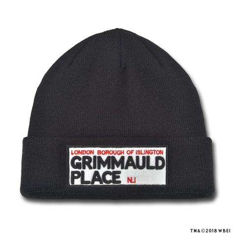Grimmauld Place Beanie