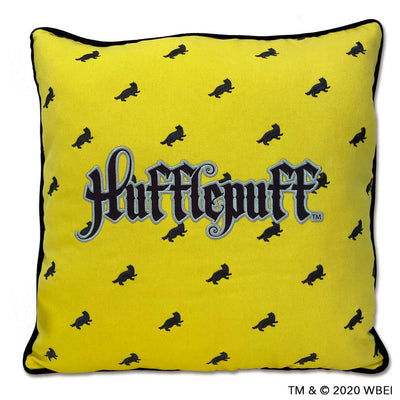 Hufflepuff™ House Cushion