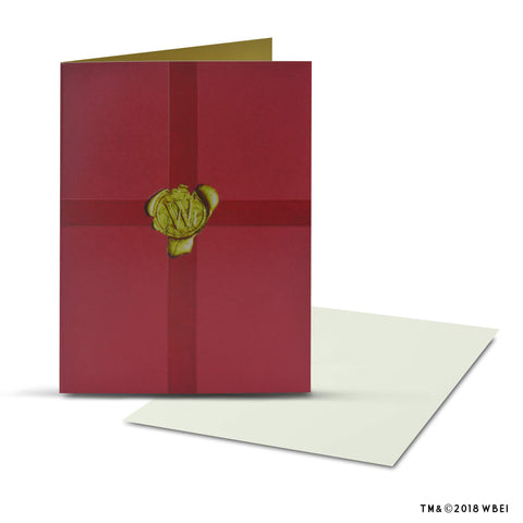 Howler Pop-Up Greeting Card