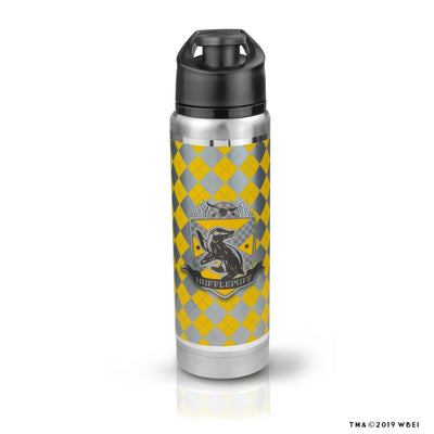 Hufflepuff Stainless Steel Flask